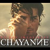 Chayanne: No Hay Imposibles [Digipak]