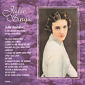 Julie Andrews: Julie Sings