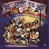 Johnny Otis: New Johnny Otis Show