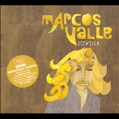 Marcos Valle: Estatica [Digipak]