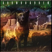 Soundgarden: Telephantasm: A Retrospective [Super Deluxe Version]