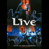 Live: Live at the Paradiso Amsterdam [DVD]