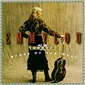 Emmylou Harris: Songs of the West
