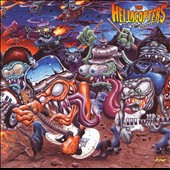 The Hellacopters: Air Raid Serenades