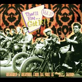 Various Artists: That'll Flat Git It, Vol. 27: From the Vault of Sage and Sand Records [Digipak]
