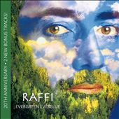 Raffi: Evergreen Everblue [Digipak]