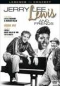 Jerry Lee Lewis: Inside Out [DVD]