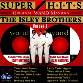 The Isley Brothers: Super Hits, Vol. 1: Original Wand Masters