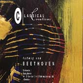 Beethoven: Symphony no 3 / Münchinger, Stuttgart Radio SO