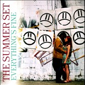 The Summer Set: Everything's Fine