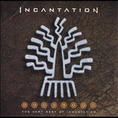 Incantation: The Very Best of Incantation [True North]