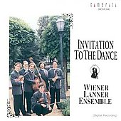 Invitation To The Dance / Wiener Lanner Ensemble