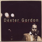 Dexter Gordon: Live at Carnegie Hall