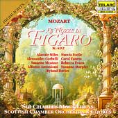 Mozart: Le Nozze Di Figaro Highlights / Mackerras, et al