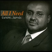Devon Jarvis: All I Need