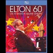 Elton John: Elton 60: Live at Madison Square Garden
