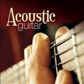 Various Artists: Acoustic Guitar