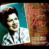 Patsy Cline: Honky Tonk Angel [American Legends]
