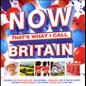 Various Artists: Now That's What I Call Britain
