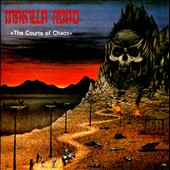 Manilla Road: The Courts of Chaos