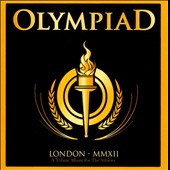 Matt Norman/Garry Judd: Olympiad London MMXII: A Tribute Album For the Athletes