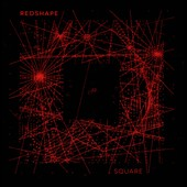 Redshape: Square [Digipak]