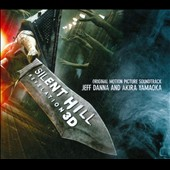 Akira Yamaoka/Jeff Danna: Silent Hill: Revelation 3D [Score] *