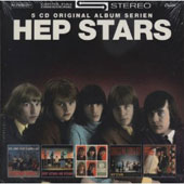 Hep Stars: Original Album Series *
