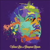 Big Boi: Vicious Lies and Dangerous Rumors [Deluxe Edition] [PA] [Digipak]