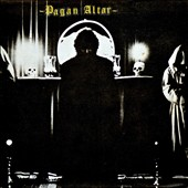 Pagan Altar: Judgement of the Dead