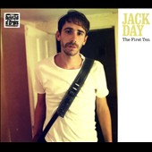 Jack Day: The First Ten [Digipak]