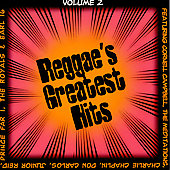 Various Artists: Reggae's Greatest Hits, Vol. 2
