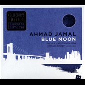Ahmad Jamal: Blue Moon: The New York Session/The Paris Concert [Collector's Edition] [Digipak] *