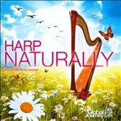 Bethan Myfanwy Hughes: Harp Naturally