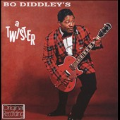 Bo Diddley: Bo Diddley's a Twister
