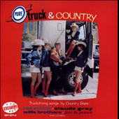 Various Artists: Pure Truck & Country