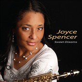 Joyce Spencer: Sweet Dreams
