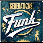 Various Artists: Générations Funk