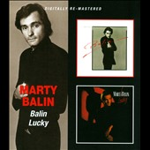 Marty Balin: Balin/Lucky [Remastered] *
