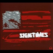 Chris Stylez Tha Shadow Figure: Sign of the Times: Return to Oceania [Digipak]
