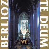 Virtual Reality Recording - Berlioz: Te Deum
