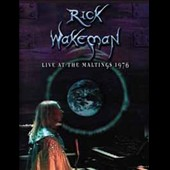 Rick Wakeman: Live at the Maltings 1976
