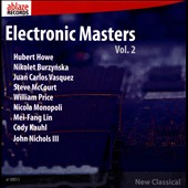 Various Artists: Electronic Masters, Vol. 2