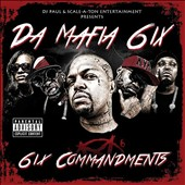 Da Mafia 6ix: 6ix Commandments