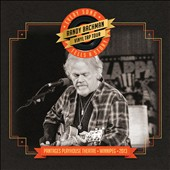 Randy Bachman: Vinyl Tap Tour: Every Song Tells a Story [Live]