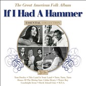 Various Artists: If I Had a Hammer: The Great American Folk Album [Box]