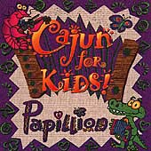 Papillion: Cajun for Kids