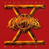 Commodores: Heroes