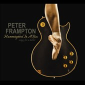 Peter Frampton: Hummingbird In a Box: Songs For a Ballet [Digipak] *