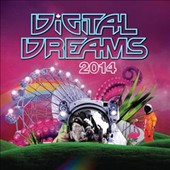 Various Artists: Digital Dreams 2014: Official Festival Soundtrack